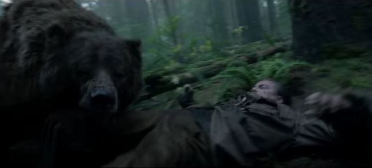 The Revenant Bear
