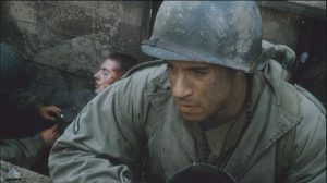 Carparzo - Saving Private Ryan