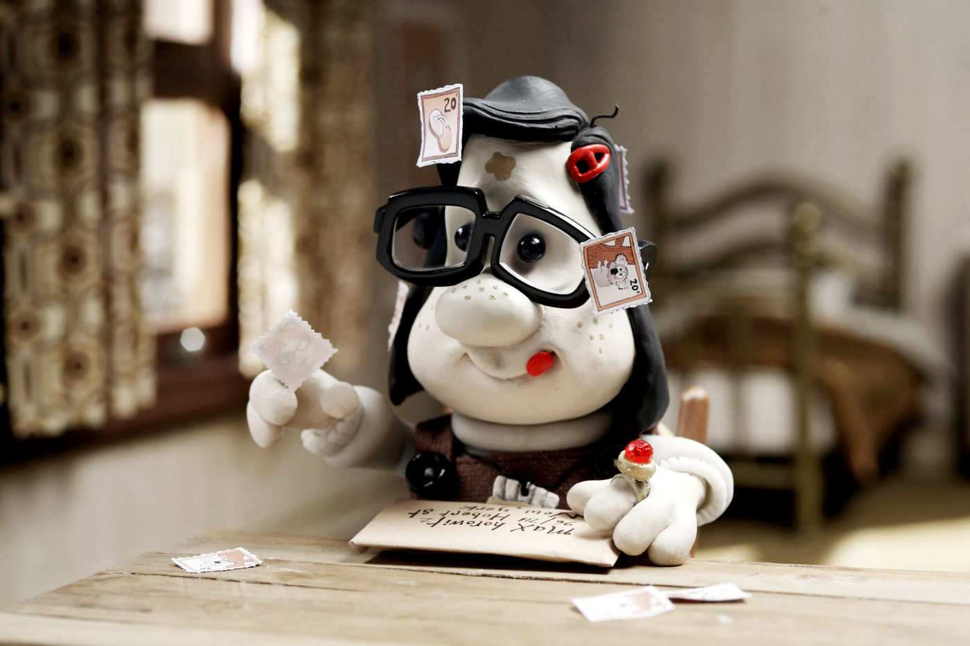 Mary And Max Review An Underrated Beauty Of A Film The Curb